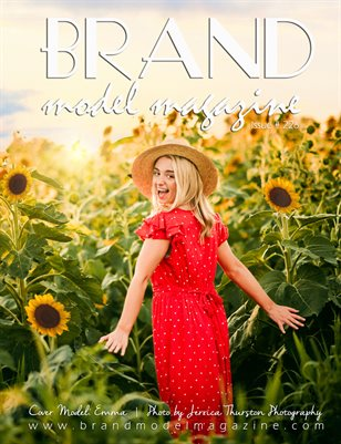 Brand Model Magazine  Issue # 226