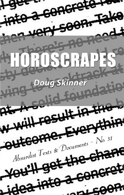 HOROSCRAPES by Doug Skinner