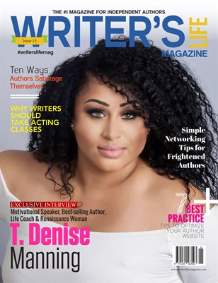Writer's Life Magazine | Issue. 15