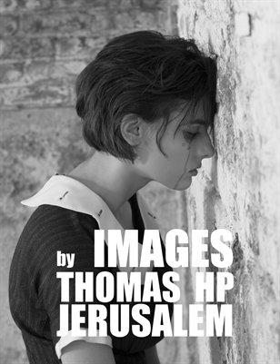 IMAGES by Thomas H.P. Jerusalem