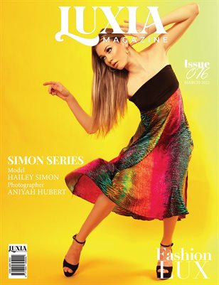 March 2021, Fashion Fever, #76