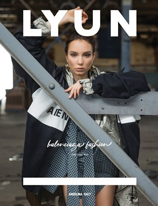 LYUN ISSUE No.6 (VOL No.10)