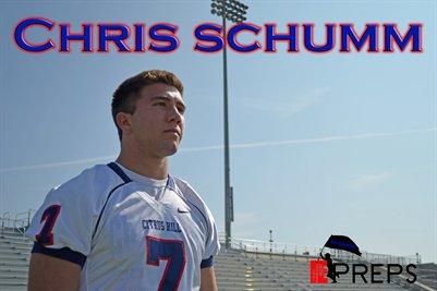 Chris Schumm