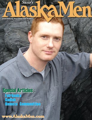 AlaskaMen 2009