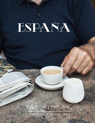 HONEST: España, Fall 2014