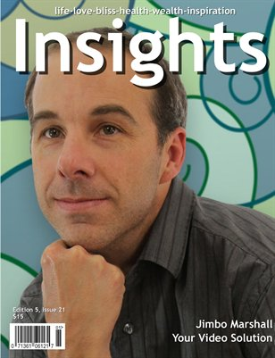 Insights featuring Jimbo Marshall
