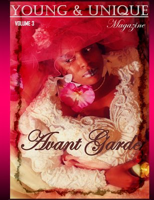AVANT GARDE - Young & Unique Magazine of NVM