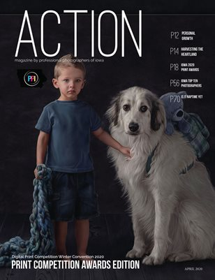 ACTION magazine by PPI - Spring 2020