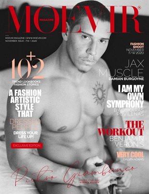 11 Moevir Magazine November Issue 2020