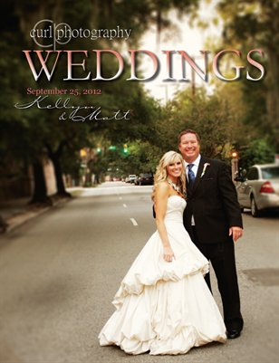 Curl Photography - Charleston, SC Wedding - Proof Magazine Klug