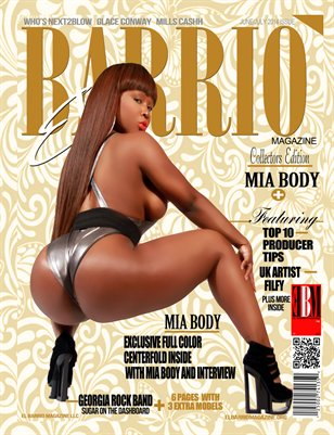 MIABODY JUN/JUL ISSUE 2014