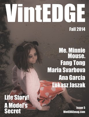 VintEDGE Issue 5 - Fall 2014