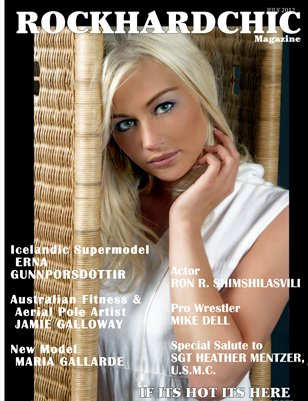 Rockhardchic - July 2014