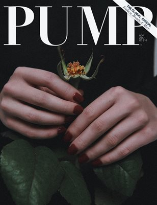 PUMP Magazine - The True Minimalist