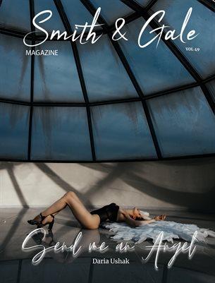 Smith and Gale Magazine Volume 49 Daria Ushak