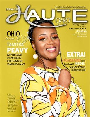 Haute Ohio Magazine - Spring 2021-Issue34
