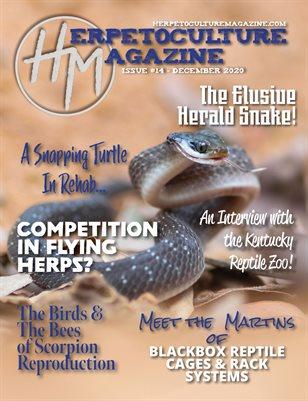 HM Issue #14 - Dec. 2020