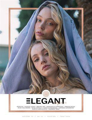 Fashion #11 (June 2020)
