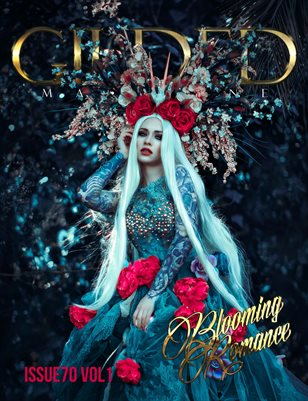 Gilded Magazine Issue 70 Vol1