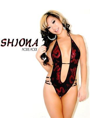 Shiona Poster