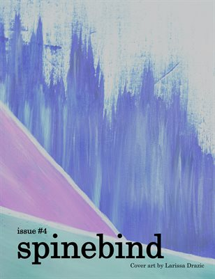 Spinebind Issue #4