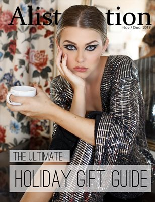 Alist Nation Ultimate Holiday Gift Guide