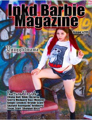 Inkd Barbie Magazine Issue #111 - Younglitmama