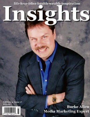 Insights featuring Burke Allen
