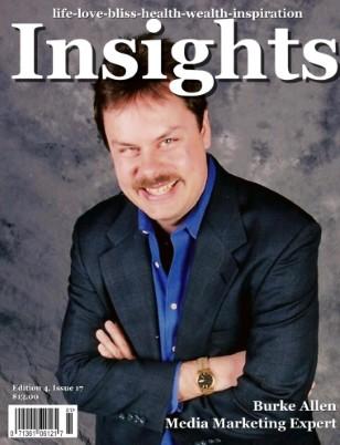 Insights featuring Burke Allen