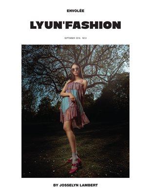 LYUN ISSUE No.9 (VOL No.4) C2