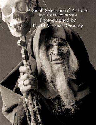Halloween by David Michael Kennedy