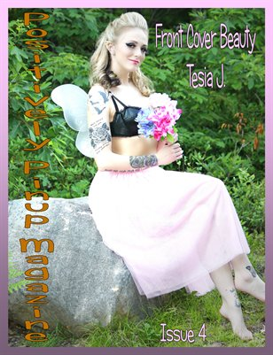 Positively Pinup Fairy Tale Fantasy Edition, January 15