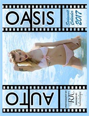 Auto Oasis Calendar