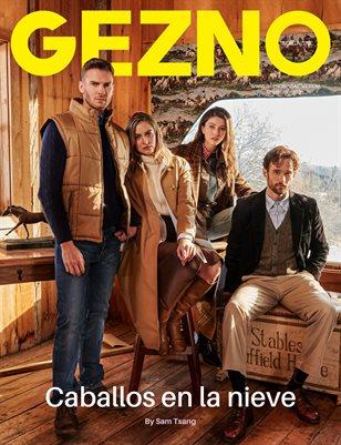 GEZNO Magazine February 2020 Issue #04