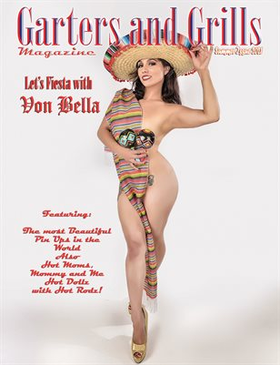 Von Bella Let's Fiesta!