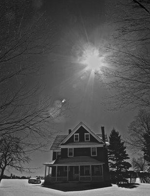 American House by Joseph Pintauro