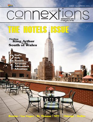 Connextions Magazine Issue 14