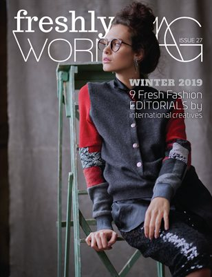 2019 Winter TREND Issue - POD