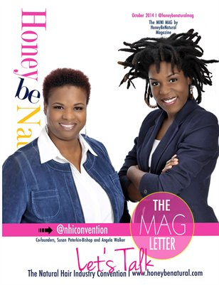 MagLetter_NaturalHairIndustryConvention