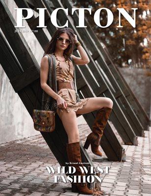 Picton Magazine JULY 2019 N188