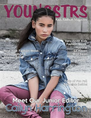Youngstrs Fall Issue 2017