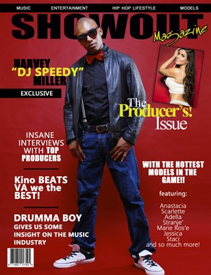 PRODUCERS ISSUE