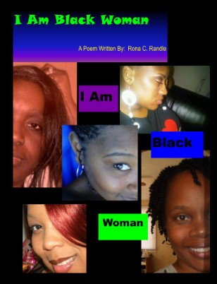 I Am Black Woman