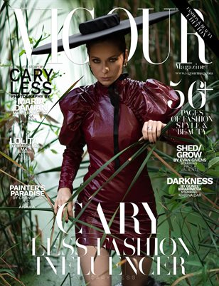 Fashion & Beauty | October Issue 18