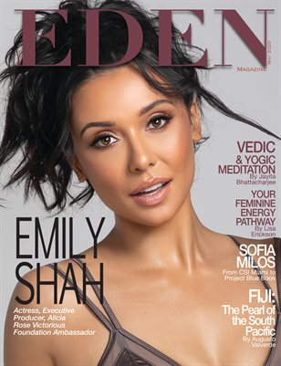 The Eden Magazine May 2020