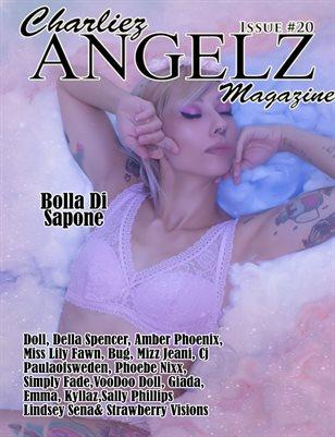 Charliez Angelz Issue #20 - Bolla Di Sapone