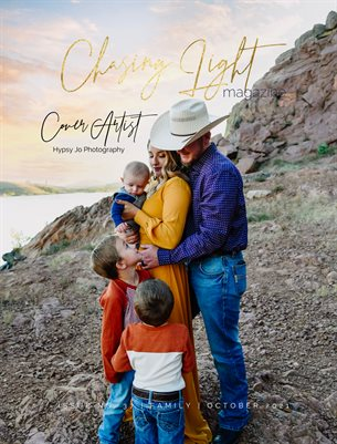 Chasing Light | Issue 37 | Family