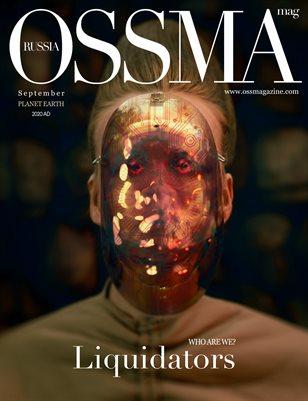 OSSMA Magazine Russia Sept2020