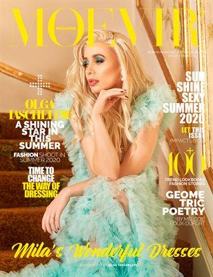 30 Moevir Magazine August Issue 2020