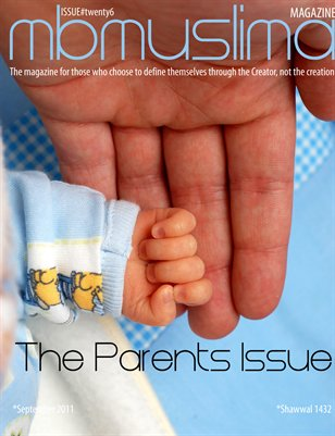 The Parents Issue